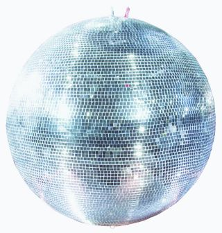 Eurolite Mirror ball 75cm | Lighting | Decorative LED Lighting | Eurolite | Lighthouse Audiovisual UK